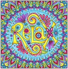 Thaneeya's popular positive phrases illustrate uplifting quotes in her colorful, detailed style. View a gallery of her upbeat mantras and inspiring sayings! Positive Phrases, Positive Thoughts, Positive Quotes, Positive Messages, Uplifting Messages, Uplifting Quotes, Inspirational Quotes, Motivational, Adult Coloring