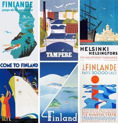 antilooppijatutkimusmatkaaja:  COME TO FINLAND