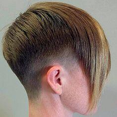 Hipster Haircut For Men Cute Boys Haircuts, Boy Haircuts Long, Haircuts For Men, Hipster Haircuts, Undercut Hairstyles, Boy Hairstyles, Mid Length Hair, Girl Short Hair, Long Hair Cuts