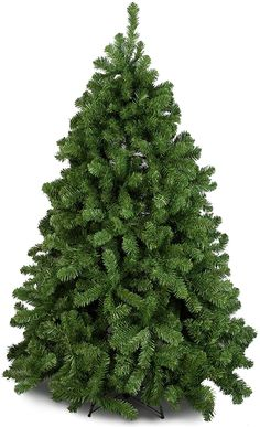 Vert Lifestyle Green Colorado Fir Luxury Artificial Christmas Tree | 6.5 Ft Tall (195cm) | Modern, Stylish and Contemporary Quality Xmas Trees ** Click image to review more details. (This is an affiliate link)