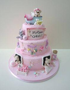 Torta baby