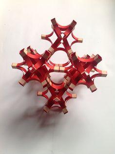 3d Printer Designs, Sculptures, Pencil, Patterns, Space, Model, Block Prints, Floor Space