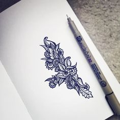 Vanisha's Doodle Diary