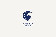 American Eagle Logo by@Graphicsauthor