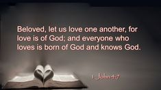 1 Thessalonians 4:9-10 Pg 1048 In Church Bibles. - ppt ... Scriptures, Bible Verses, John 3 30, 1 Thessalonians 4, Treasures In Heaven, Important Things In Life, Daily Walk, Lord And Savior, God First