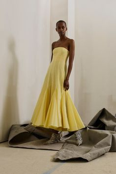cf325b97ad Solace London Pre-Fall 2019 Fashion Show Collection  See the complete Solace  London Pre