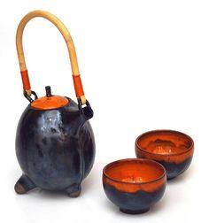 teapot / czajniczek