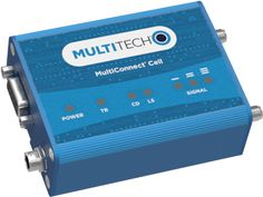 Multi-Tech Systems, Inc. recently announced that its MultiConnect Cell 100 Series cellular modems, part of MultiTech's line of modems for M2M communications, is now available with 4G LTE functionality. The cellular modems are fully certified and carrier approved, deliver fast secure data for remote