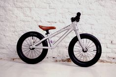 Earlyrider Alleyrunner, one of Slowroom's Top 25 bikes