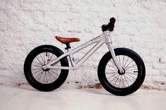 Earlyrider Alleyrunner, one of Slowroom's Top 25 bikes