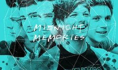 Midnight Memories ♡