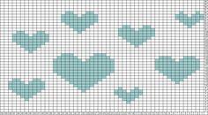 Tricksy Knitter Charts: New Chart by sarah l