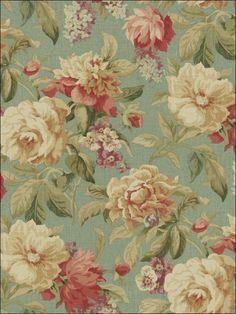 wallpaperstogo.com WTG-051263 Sandpiper Studios Traditional Wallpaper