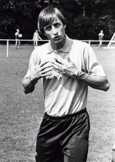 Legend Of Cruyff