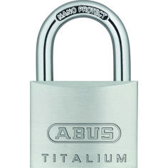 The post ABUS Titalium Padlock 64TI/50HB80 – 50mm appeared first on Skerries Hardware and Pet Centre. Messing, Aluminium Alloy, Hand Tools, Hardware, Personalized Items, Ebay, Things To Sell, Padlocks
