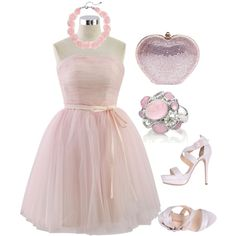 Untitled #39 by ntourk on Polyvore featuring polyvore fashion style Chicwish Carlo Pazolini Tia Collections Mudd
