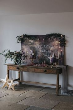 Ultra Violet and Stars: A Contemporary, Romantic and Celestial Inspired Bridal Editorial – Stefanie Lange // Hochzeitsfotografie & Bridal Boudoir - Space Galaxy Wedding, Starry Night Wedding, Moon Wedding, Celestial Wedding, Wedding Day, Wedding Blog, Dress Wedding, Wedding Gifts, Wedding Notes