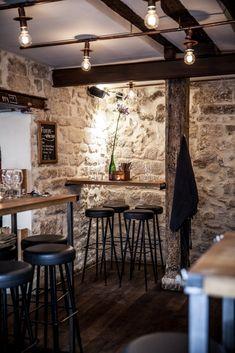 Natural Wine Bar