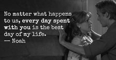 11 Quotes From The Notebook That Will Truly Melt Your Heart