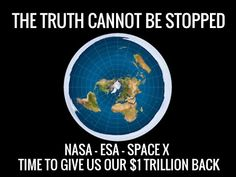 The Truth of Flat Earth in 1984 by George Orwell - YouTube