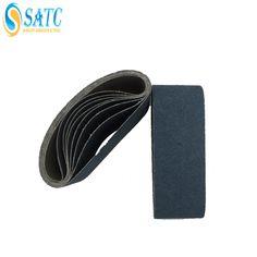 Abrasion Resistant Conveyor abresive sanding belt