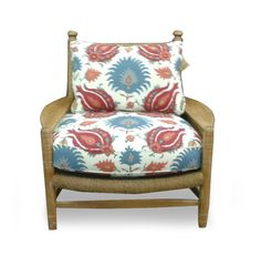 Piece of the Week is the 2610-32 Kyle Chair
