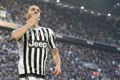 Juventus-Verona, il film della partita