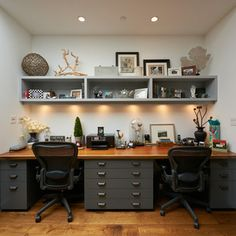 Beautiful Double Desk Ikea Office Ideas In 2018 Pinterest Home