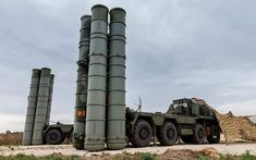 Indian Ambassador to Russia Pankaj Saran on Friday said that despite concerns raised by the United States, New Delhi will not back out of Triumf advanced air defence system deal with Moscow. Russian Air Force, New Delhi, Military Vehicles, Abandoned, United States, Politics, Target, World, Syria