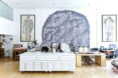 Michele Oka Doner internationally acclaimed artist