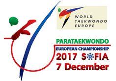 Στη Σόφια Βουλγαρίας το Para Taekwondo Championships 2017