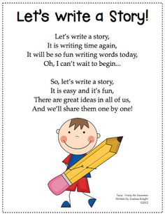 Creating Readers and Writers: Our Narrative Writing Celebration