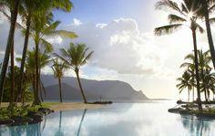 Sunrise in Kauai - myhoneymoonplanner.com