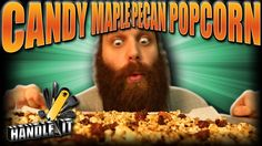Candy Bacon Pecan Popcorn - Handle It (+playlist)