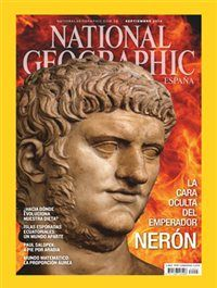 National Geographic España nº 3, vol. 35, septiembre 2014