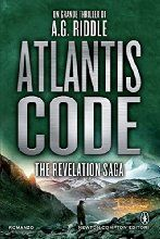 Atlantis Code (The Revelation Saga Vol. 3) (Italian Edition)