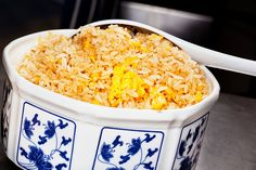 chinese egg fried rice recipe - so simple yet so nice