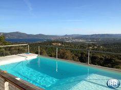 LA TIFINIO  Porto Vecchio Luxe vakantiewoning  Zuid Corsica Corsica Frankrijk