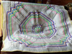 Heirloom Quality Baby Blanket