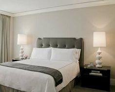 Waldorf Astoria, Chicago - Astoria King Suite