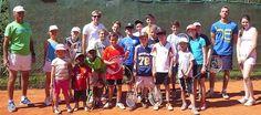 #Tennis: #FerienAngebote für #Kids & #Jugendliche #München #Winter #Fasching #Ostern #Pfingsten #Sommer #Herbst 2016 http://bit.ly/1LhC9qe
