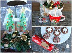 Tres ideas super fáciles para regalar en Navidad