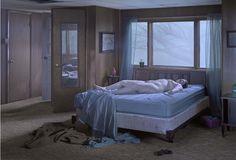 Gregory Crewdson. Silencio y luz en la fotografía