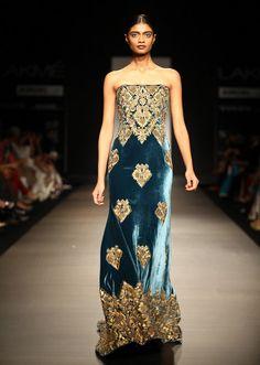 Lakme Fashion Week Summer 2013