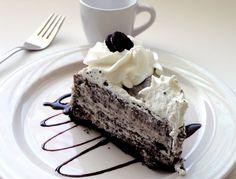 Beste Rezeptesammlung: Oreo Kuchen