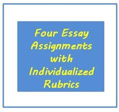 essay format bibliography