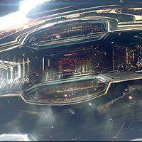 ArtStation - Titus Clipper detail sketch from Jupiter Ascending, George Hull