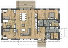 House Plans, Floor Plans, Flooring, Decor Ideas, Dreams, Living Room, Home, Sitting Rooms, Hardwood Floor