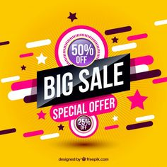 All in One - Big Android App Sale by crystalwing Banner Design, Layout Design, Branding Design, Logo Design, Web Design, Free Seo Tools, Instagram Story Template, Social Media Design, New Shop