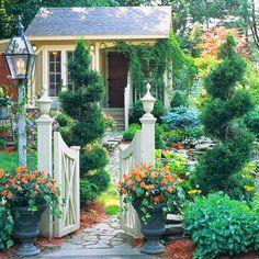 Jardim Encantando